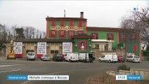 Gastronomie : le restaurant de Paul Bocuse perd sa 3e étoile au Guide Michelin