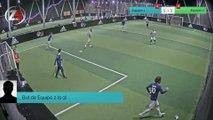 But de Equipe 2 (5-3)