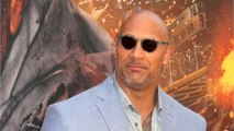Dwayne Johnson Posts Loving Tribute To His Father