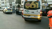 La precarización en mensajería o transporte de viajeros como los VTC puede conllevar accidentes