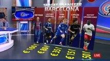 Neymar Jadi Target Transfer Musim Dingin Barcelona?