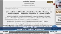 Technology Trades Agreement