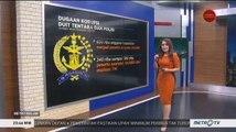 Dugaan Korupsi Duit Tentara dan Polisi