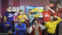 Yellow Wiggles Singer Greg Page Collapses During Concert