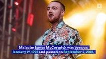 Remembering Mac Miller (Sunday, January 19th)