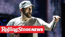 Eminem Surprise-Releases New Album 'Music to Be Murdered By' | RS News 1/17/20