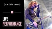 Soundgarden Performs 'Black Hole Sun' at the Wiltern | Artists Den