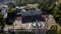 Londres : des logements sociaux bientôt construits à Buckingham Palace ?