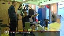 Santé : du sport à la place des médicaments?
