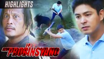 Cardo beats up the troublemakers | FPJ's Ang Probinsyano