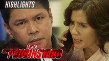 Victor worries for Serene's safety | FPJ's Ang Probinsyano