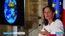 Politique : Ségolène Royal de retour dans l'opposition