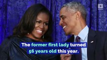 Barack Obama Posts Cute Birthday Message for Wife Michelle on Instagram