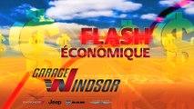Flash économique |Batitech de Témiscouata-sur-le-Lac, quartier Cabano