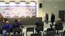 MKE Ankaragücü-İttifak Holding Konyaspor maçının ardından