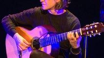 Antonia Jiménez, una mujer en el mundo masculino de la guitarra flamenca
