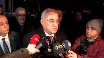 Dsp genel başkanı önder aksakaldan rahşan ecevit için taziye açıklaması - 2