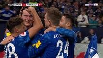 Bundesliga : M'Gladbach rate le coche