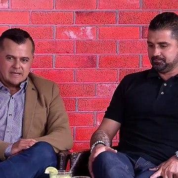 Berny Ulloa, Ramón Luis Méndez & Johnny Cubero