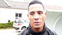 Football (Coupe de France) : l'attaquant de la JS Saint-Pierroise, Jean-Michel Fontaine évoque le 16e de finale face à Epinal