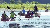 La rivière Restigouche en voie de devenir un parc provincial