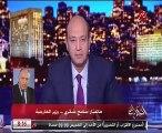 سامح شكرى: الاتفاق بين السراج وتركيا غير قانونى وهو والعدم سواء