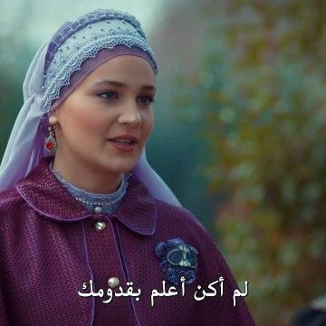 مسلسل السلطان عبدالحميد الحلقة 104 مترجمة - القسم 3