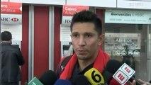 Liga MX: Jugadores de Chivas apoyan a Víctor Guzmán