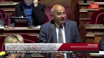 Catastrophes naturelles : le Sénat adopte une réforme du régime d'indemnisation - Les matins du Sénat (16/01/2020)