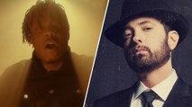 """Eminem & Juice WRLD's """"Godzilla"""" Explained"""