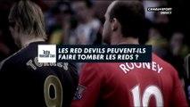 Les Red Devils peuvent-ils faire tomber les Reds ?