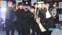 BTS Releases New Song 'Black Swan' | Billboard News