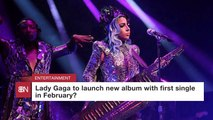 February Is Lady Gaga's Month