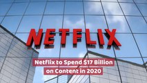 Netflix Is Ready To Compete For Content