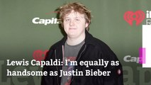 A Lewis Capaldi Moment