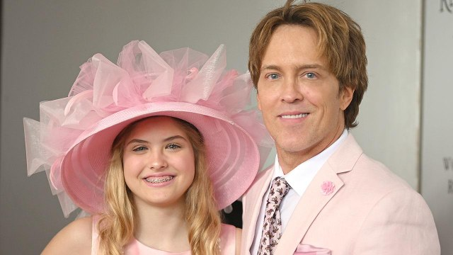Larry Birkhead Talks About Life with Dannielynn and Honors Anna Nicole Smith in New Series