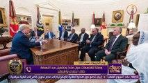 وزير الخارجية: مؤتمر برلين سيكون نقطة تحول في القضية الليبية