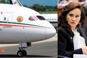 """""""Rifa de avión presidencial será un reto, pero en Morena podemos lograrlo"""""""