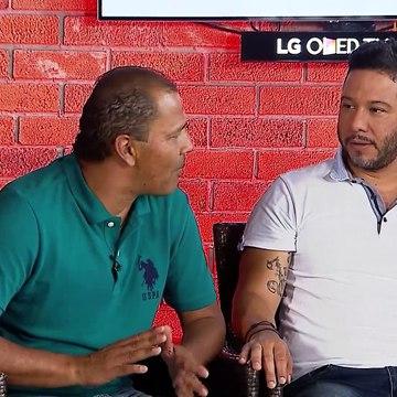 Adrián Leandro, Eddie Picado, Danilo Brenes & Mauricio Astorga