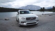2020 Volvo XC90 Design Preview
