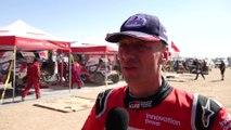 2020 Dakar Rally Stage 8 - Bernhard ten Brinke