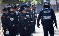 Policías 'muerden' a uno de cada dos ciudadanos, reporta el Inegi