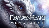 Dragonheart Vengeance Movie