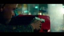 Bad Boys For Life Film - Fusillade - Extrait avec Will Smith et Vanessa Hudgens