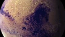 This Strange 13-Foot Dark Dune Can Be Found On Mars