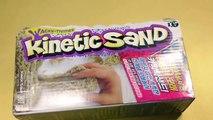 DIY How To Make Kinetic Sand Slime Skull Cake Learn Colors Slime Glitter