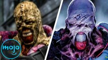 Top 10 Biggest Changes to Resident Evil 3 Remake (So Far)