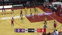 Josh Jackson (19 points) Highlights vs. South Bay Lakers