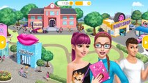Fun Care Kids Game Hannah High School Crush Play Dress Up, Nail Salon, Makeover Toys For Kids