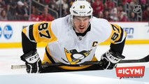 #ICYMI - Crosby wins it for Dads
